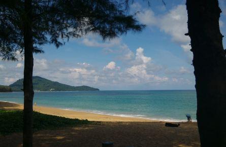 泰国普吉岛west酒店