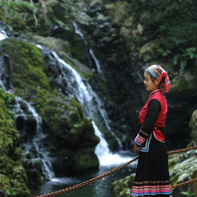 罗溪国家森林公园旅游攻略