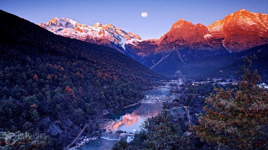 """土"""",以神奇的热带雨林自然景观和少数民族风情而闻名于世,每年4图片"""