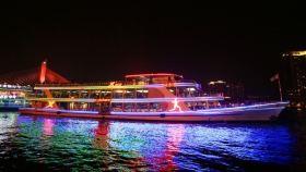 大沙头码头珠江夜游