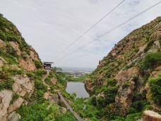 神潭大峡谷-永济-M41****4019