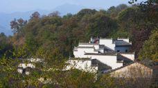 塔川-黟县