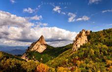 灵山-罗山