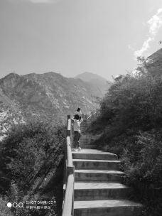 神潭大峡谷-永济-七月雪落