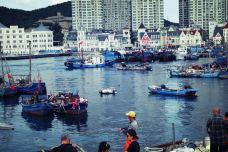 渔人码头-大连-everglow11
