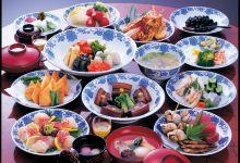 九州美食图片-卓袱料理