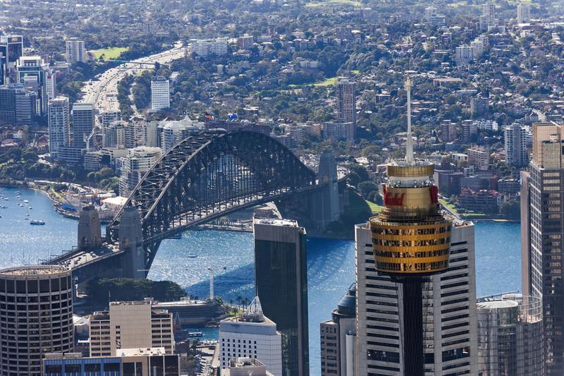 悉尼三日游经典路线推荐