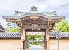 四天王寺-大阪-小小呆60