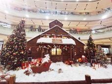 德思勤·四季汇购物中心-长沙-chenaoao520