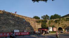解放门-南京-看溪人
