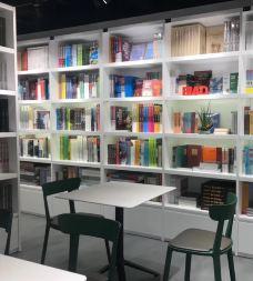 浦东第一图书馆-上海-唐君子涵