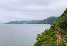 禄充风景区-抚仙湖-轻轻的一个蚊