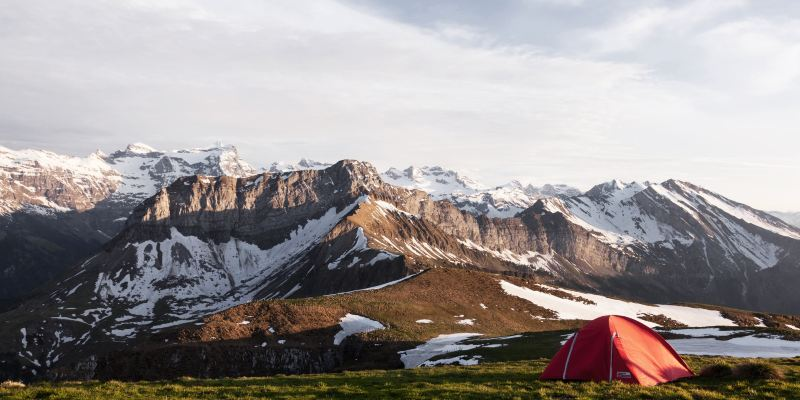 Top 9 U.S. Camping & Campgrounds in Summer 2020