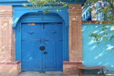 喀赞其民俗村-伊宁市-天使的鼾声