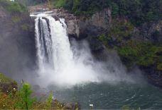 斯诺夸尔米瀑布-西雅图-M27****795