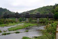 程阳风雨桥(永济桥|盘龙桥)-黔东南