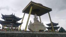 丽江金塔景区-丽江-M36****3185