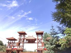 焉支山森林公园-山丹-M44****3974