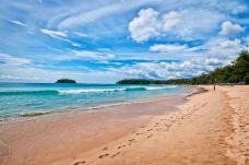 卡塔海滩-普吉岛