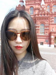 国家历史博物馆-莫斯科-芸心亦然