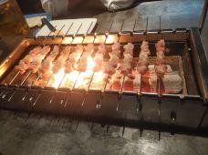 很久以前羊肉串(水调歌头店)-福州-红糖泡泡