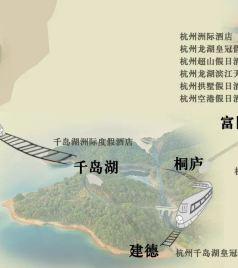 千岛湖游记图文-乘坐杭黄高铁线路,穿梭于山水间,跟着洲际酒店集团玩转夏日时光