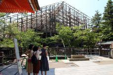 jishujinja-京都-莲子99