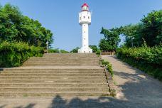涠洲岛灯塔-涠洲岛