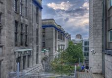 麦吉尔大学-蒙特利尔-q****ky