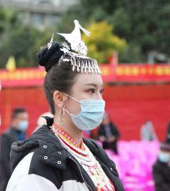 来宾游记图文-广西金秀瑶族盘王节,给你一场瑶都盛会