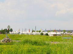 5日呼和浩特+达茂旗+包头+鄂尔多斯+土默特左旗