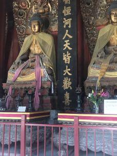 隆务寺-同仁-滇国剑客