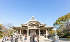 丰国神社-大阪-zhulei831230