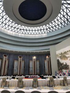 杭州国际博览中心-萧山区-瑰宝丽人