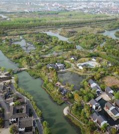 常熟游记图文-离上海仅1小时,江南这一方清凉的小天地,太适合度假了