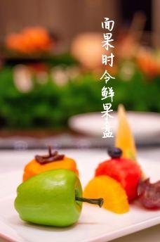 香格里拉大酒店·香宫-曲阜-Mer_lin