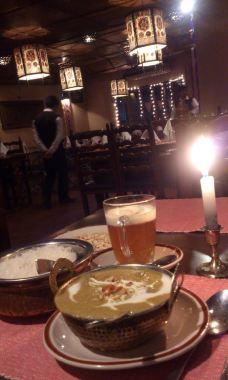 Third Eye Restaurant-加德满都-sinkpj