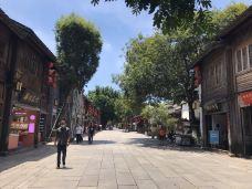 杨桥巷-福州-一路 向北