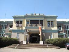 Addis Fine Art Gallery-亚的斯亚贝巴-关裕年guanyunian