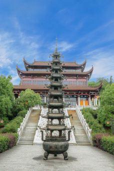 金地藏寺-池州
