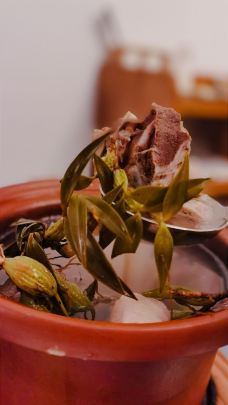 蚂蚁庭院私房菜Since2008(鲤城店)-泉州-泉州吃透透