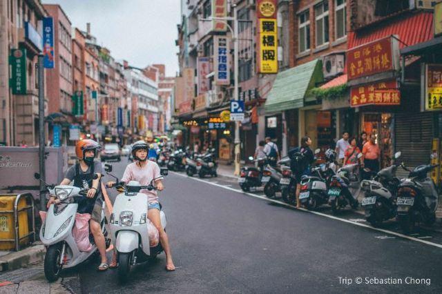 【2020台北旅遊】台北自由行必去景點+食住玩推薦合集(持續更新)