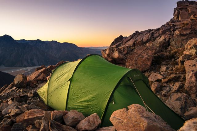 A Guide to Camping Essentials