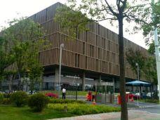 浦东第一图书馆-上海-Ivan-feng