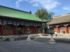 恭王府-北京