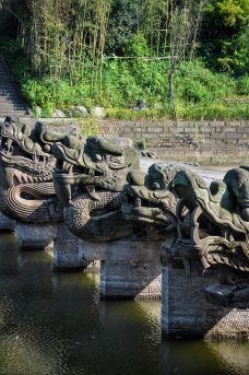 龙脑桥-泸县