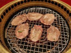 松阪牛烧肉M(法善寺横丁店)-大阪-augustwuwing