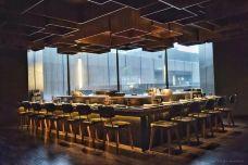 郑州建业艾美酒店·曙日本餐厅-郑州