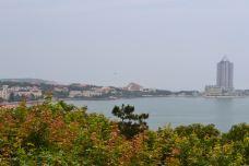 第一海水浴场-青岛