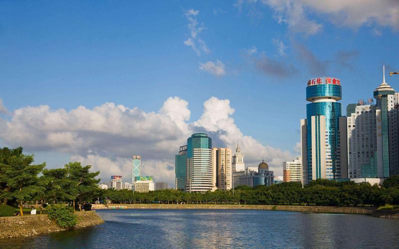 国庆长假游海口,爱上碧海蓝天的椰城 - 海口游记攻略